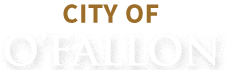 City of O'Fallon mobile logo