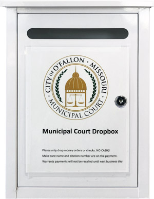 municipal court dropbox