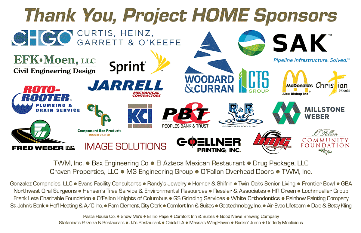 Project HOME golf tournament sponsors