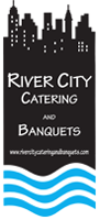 River City Catering logo